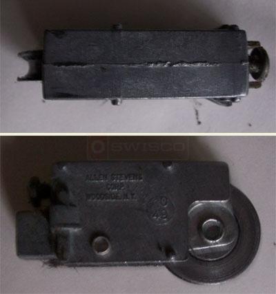 Replacement Rollers For Patio Door Swisco Com