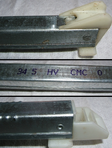 User photo of their NuAir 34 5 HV CMC O channel balance.