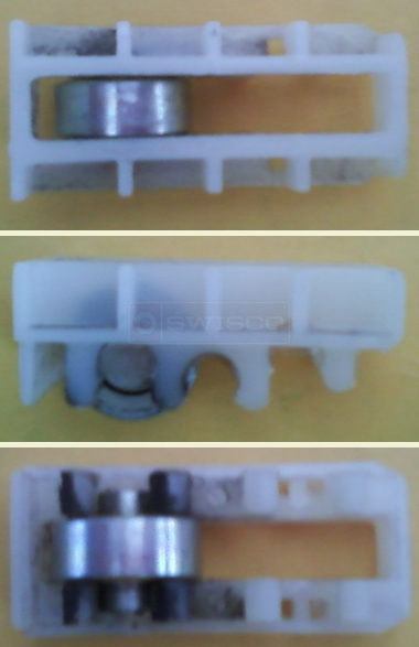 user submitted images of plastic guide roller