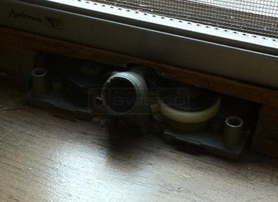 Anderson Casement Window Crank Replacement C1983 Swisco Com