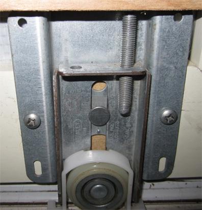 Stanley Mirrored Closet Door Parts Swisco Com