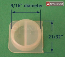 A SWISCO image of a discontinued part.