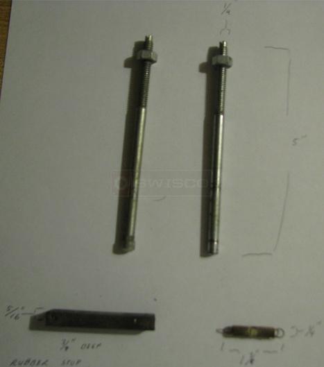 Metal Bi Fold Door Hardware Swisco Com