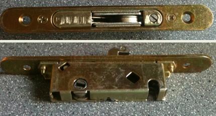 Replacement Lock For Kolbe Door Swisco Com