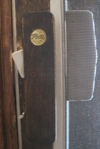 Pella Sliding Screen Door Handle Replacement Swisco