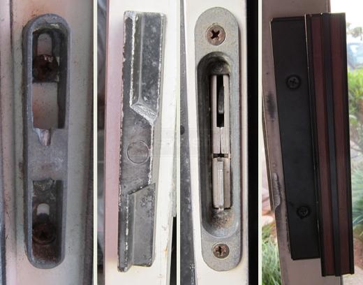 Patio Door Handlelatch Replacement Swisco Com