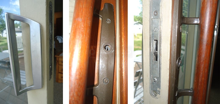 Caradco Sliding Glass Door Lock Swisco Com