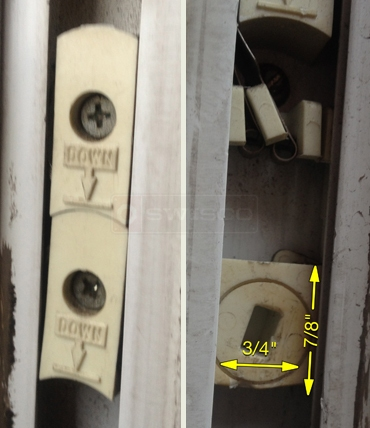 A customer submitted image of a coil balance.