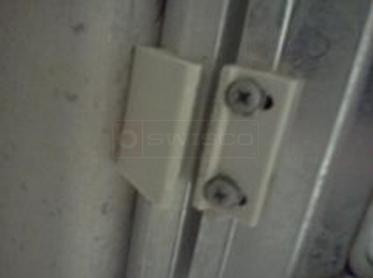 Shower Door Bottom Hook Guide Swisco Com
