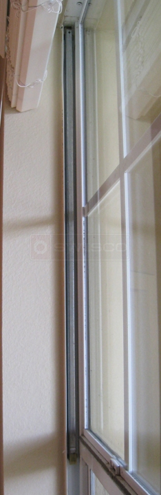 User submitted a photo of a window balance.