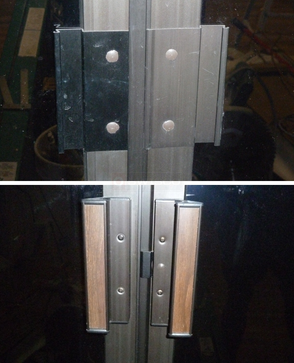 exterior lock for sliding patio door swisco com