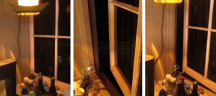 User submitted photos of a window.