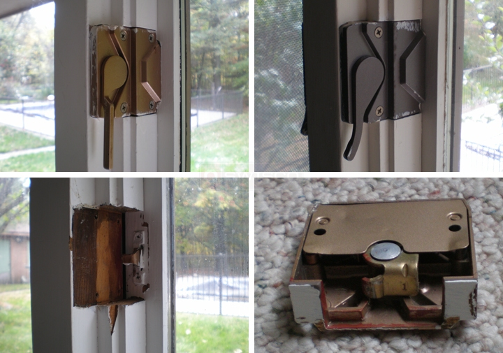 Replacement Casement Window Latch & Replacement Casement Window Latch : SWISCO.com