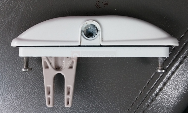 User Submitted A Photo Of Window Latch