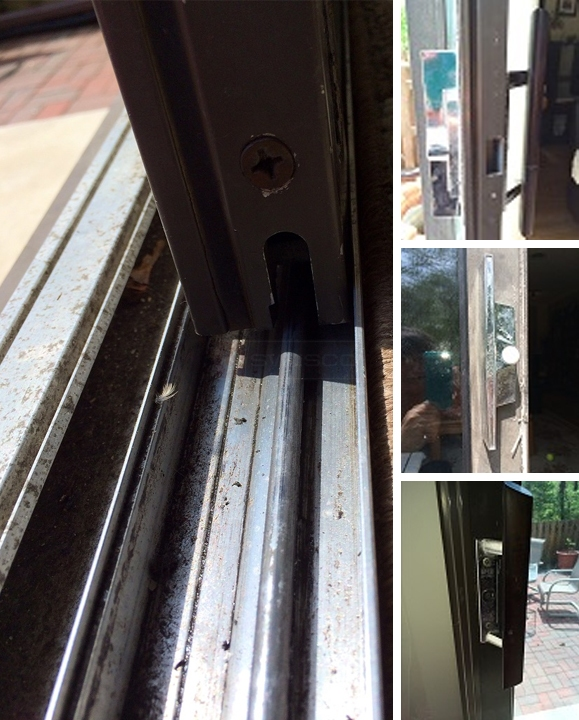 Acorn Dorwal Sliding Glass Door Parts Swisco Com
