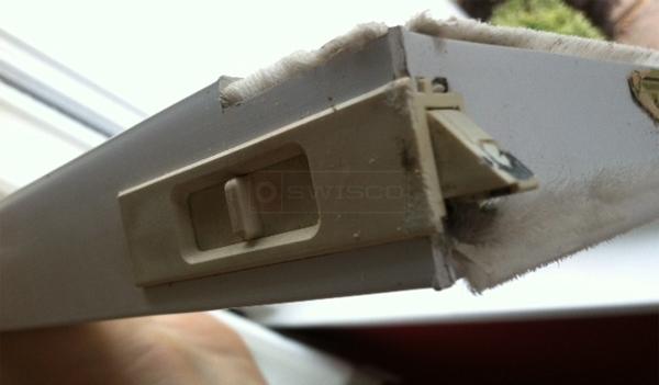 Tilt Window Latch Replacement Swisco Com