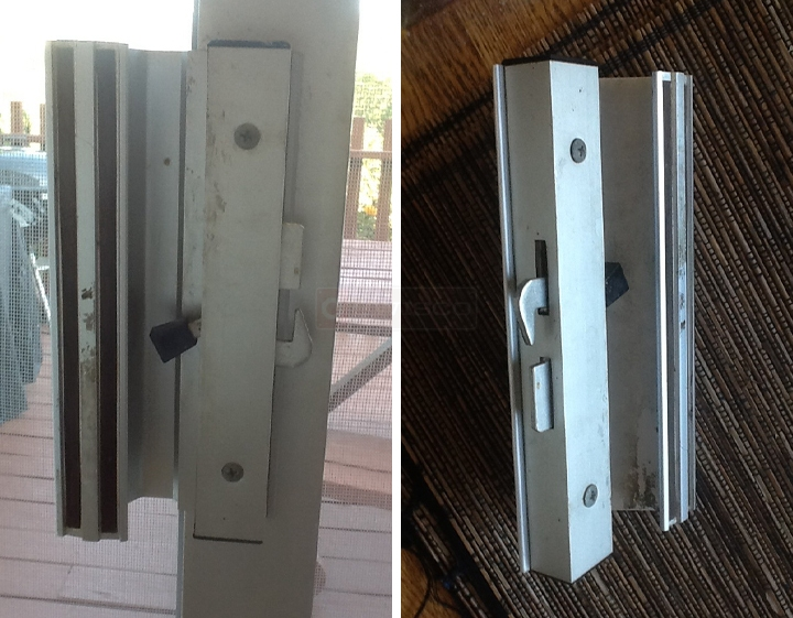 Sliding Glass Door Lock Swisco Com