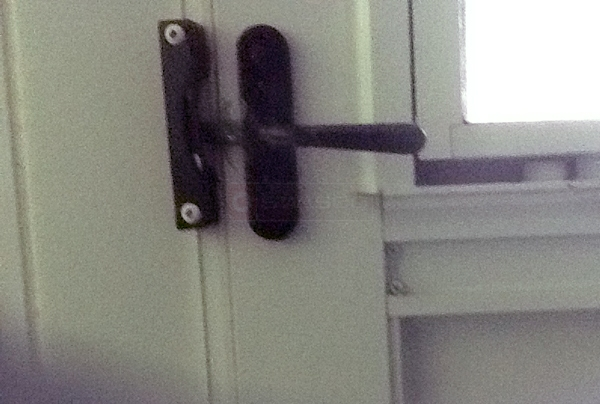 Push Pull Type Latch For My Screen Porch Swisco Com