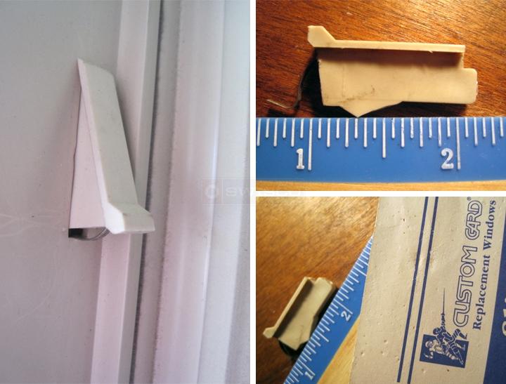Custom Gard Tilting Window Sash Stop Vent Lock Swisco Com