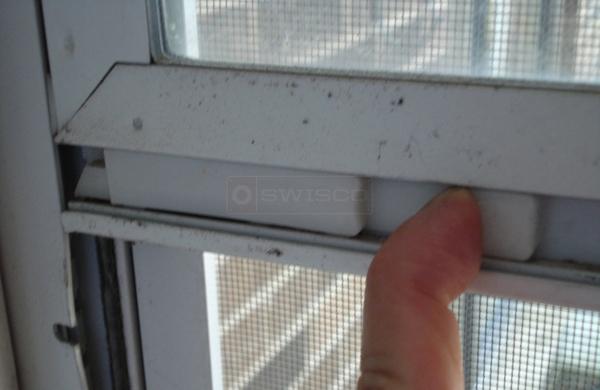 replacing broken plastic clips SWISCOcom