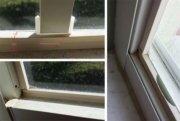 What Do Glazing Bead For Windows : Snap in glazing bead for alcan window swisco