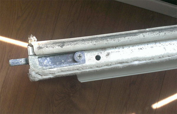 Certainteed Window Pivot Bar Swisco Com