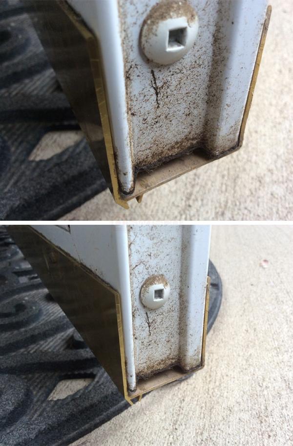 Pella Storm Door Replacement Sweep Swisco Com