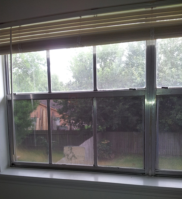 User submitted a photo of a window.