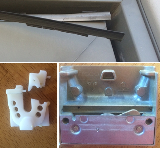 Crestline Window Parts Swisco Com