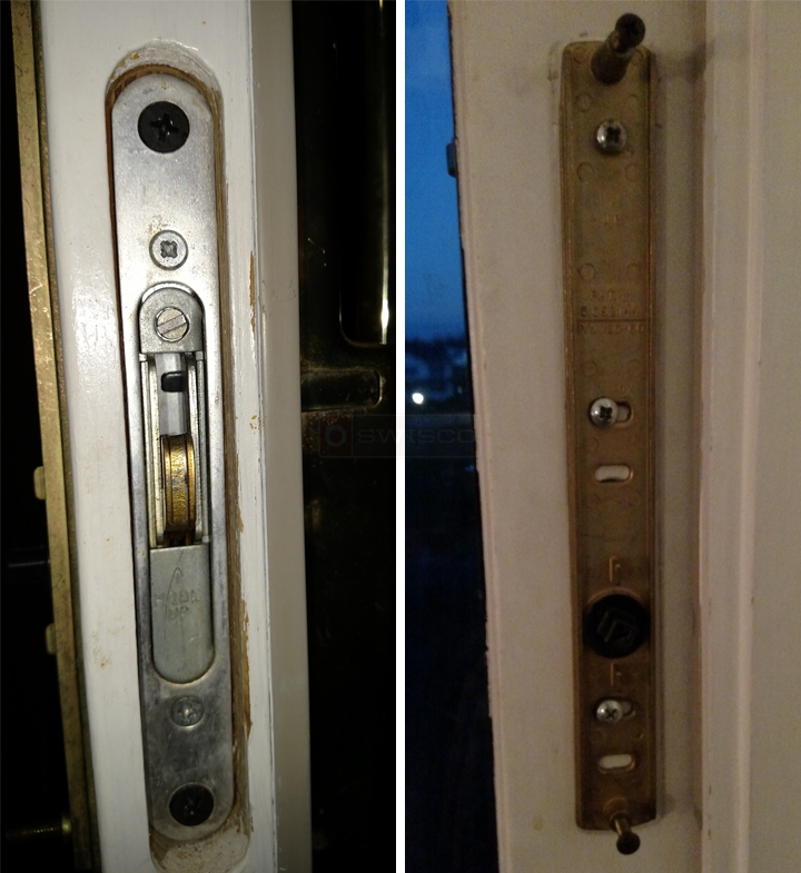 Hurd Sliding Door Lock Swisco Com