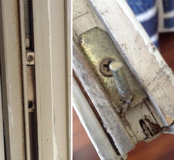 Crestline Window Sash Parts Swisco Com