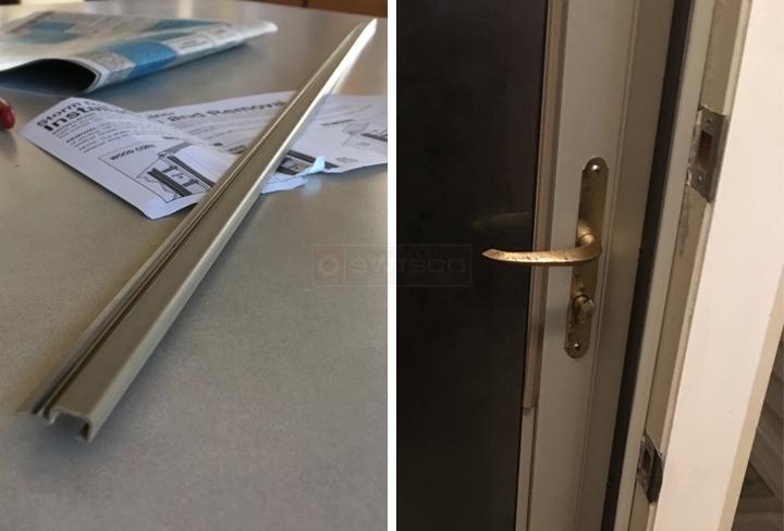 Andersen Storm Door Closer Problems Closer Care