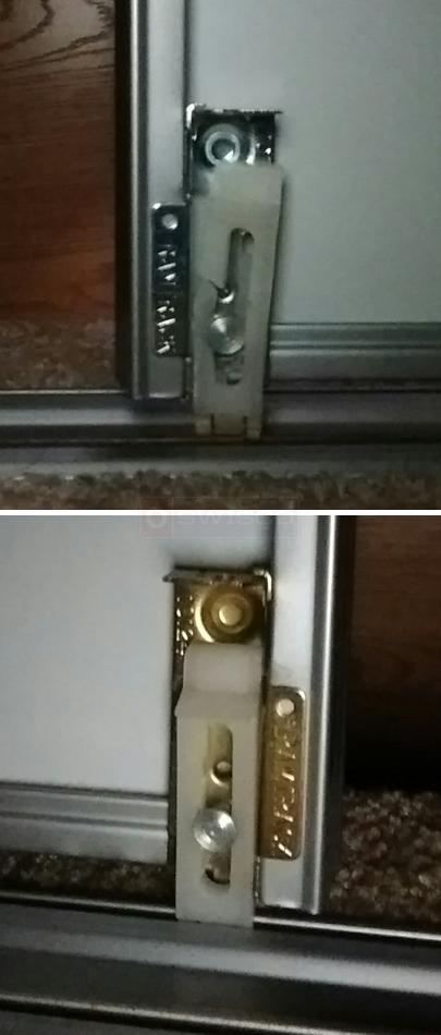 Rv Closet Mirror Doors Swisco