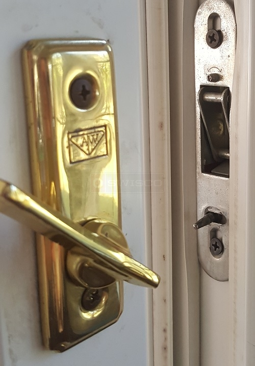 Aw Door Lock Swisco Com