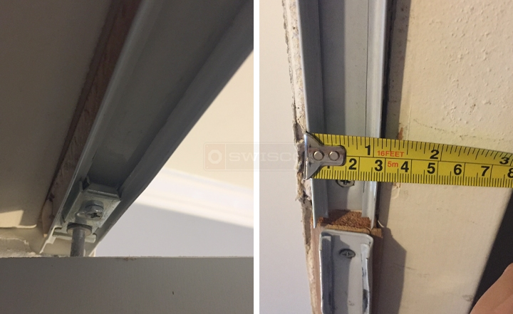 User Submitted Photos Of Bi Fold Door Hardware.