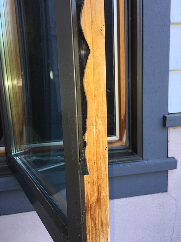 pella casement windows. User Submitted Photos Of Weatherstripping. Pella Casement Windows