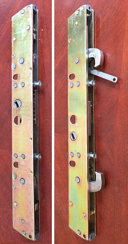 Double Hook Mortise Lock Sliding Glass Door Swisco Com