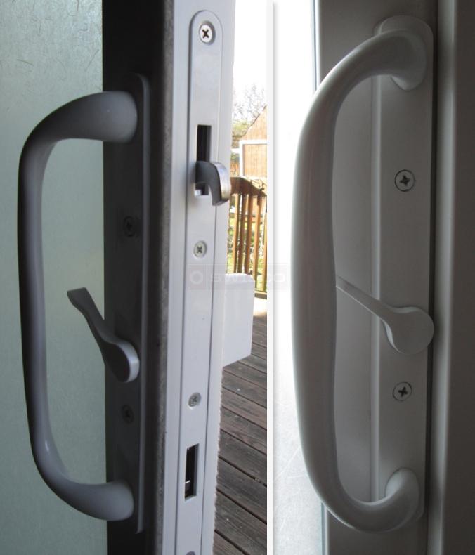 Reliabilt Door Handle Amp Reliabilt Colonist Hollow Core