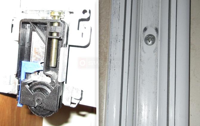Stanley 64564 001 Mirrored Closet Doors Swisco
