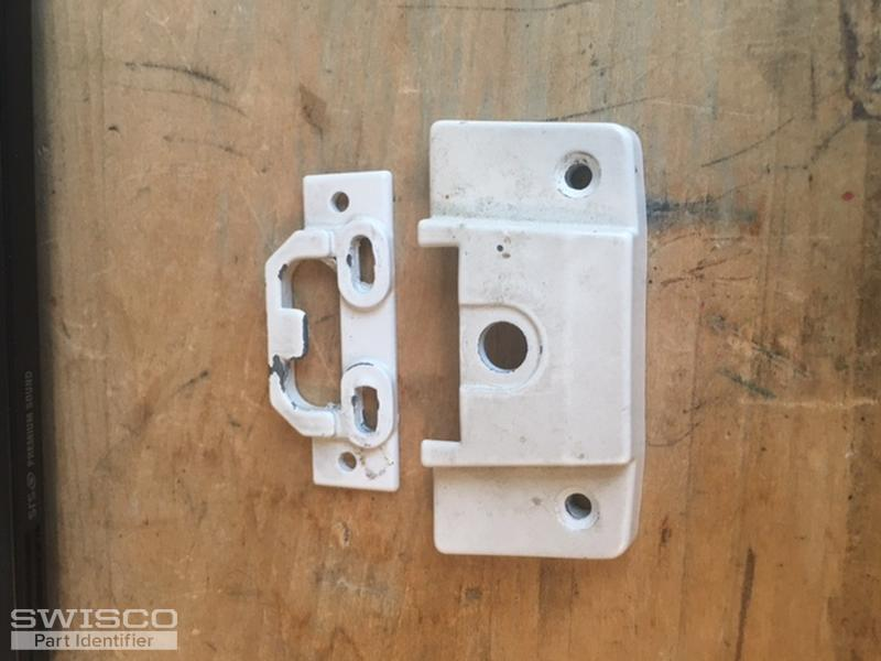 Thumbnail of the uploaded file named Window latch - A.jpg