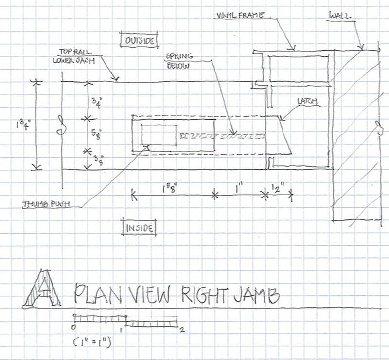 Thumbnail of the uploaded file named Plan Diagram of Right Jamb - 2021-01-15.jpg