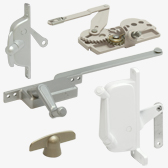 Window Operators and Accessories